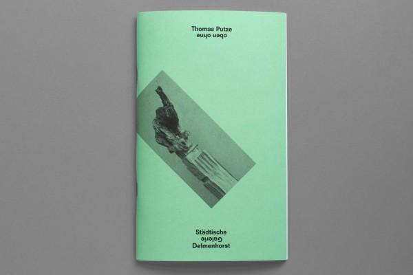 Thumbnail for Thomas Putze: Oben Ohne